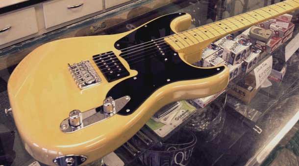 Fender Pawnshop Series – Fender '51 review