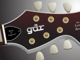 5 all new original guitar headstock designs