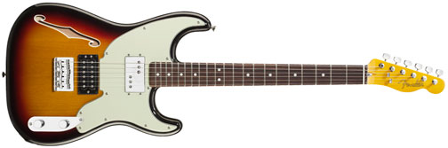 Fender Pawnshop Series - Fender '72