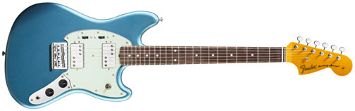 Fender Pawnshop Series - Fender Mustang Special