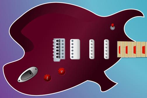 Trinity Guitar Design by Guitar Design Reviews