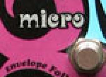 Electro Harmonix Micro Q-Tron review