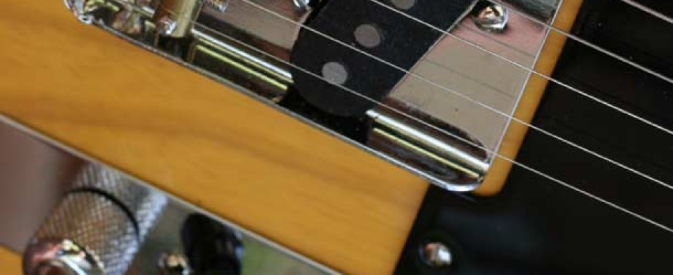Why do people still love the Fender Telecaster?