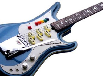 Fundamentals of Electric Guitar Design Pt. 4 Putting Theory into Practice: A Rework