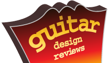 Guitar Design Reviews