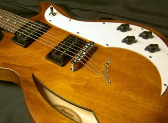 The Tone Chain, Part 2 – Guitars, Amplifiers and Speakers