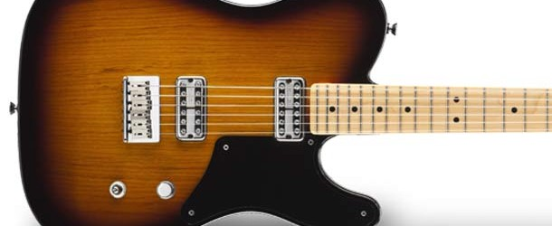 Fender Telebration Telecasters – all 12 on one page