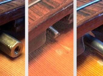 Truss Rods Gone Bad – A guitar design element that didn't work