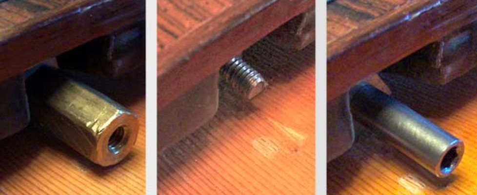 Truss Rods Gone Bad – A guitar design element that didn't work