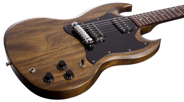 Gibson SG Special Humbucker Review