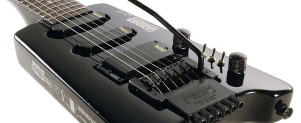 The ten principles of guitar design, Part 2, Usefulness