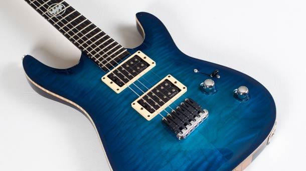 Guitar Headstocks Design Reviews