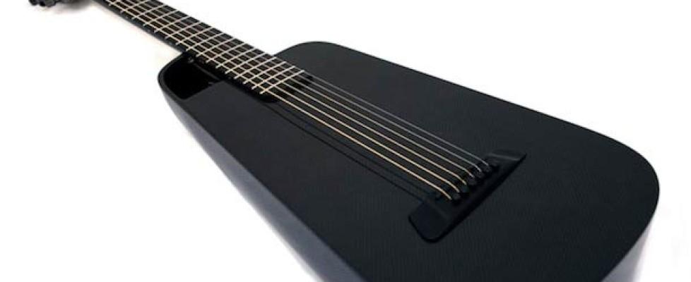 The ten principles of guitar design, Part 5, Unobtrusive