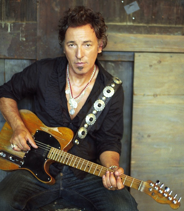 Mr. Springsteen