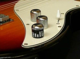 The ten principles of guitar design, Part 4, Understandable