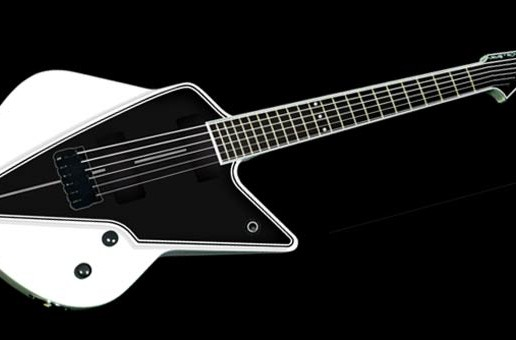 An interview with Electric Guitar Designer Bill Compeau