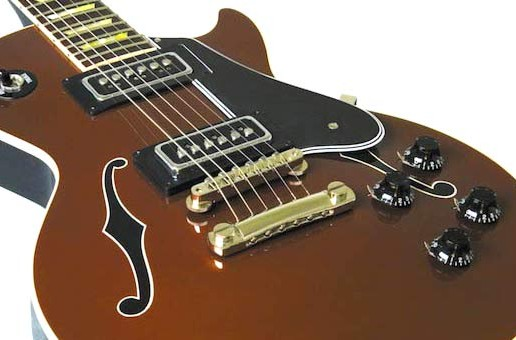 The ten principles of guitar design, Part 6, Honest