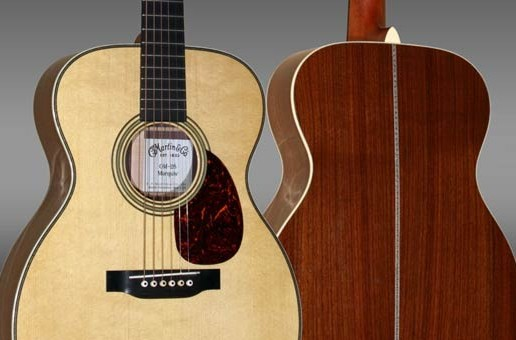 The ten principles of guitar design, Part 7, Long Lasting