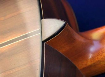 The ten principles of guitar design, Part 8, Details