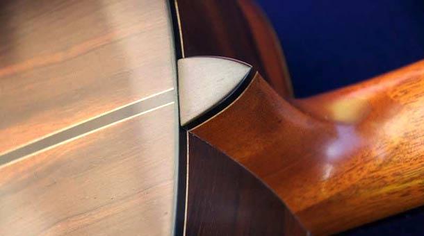 The ten principles of guitar design, Part 8, Details