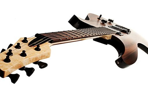An interview with Greg Opatik, Sinuous Guitars designer