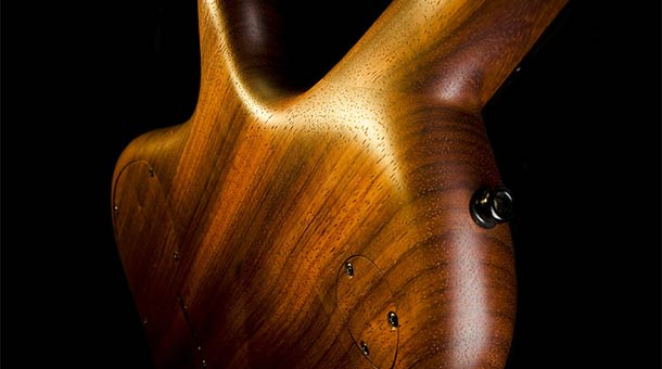 The ten principles of guitar design, Part 10, As Little Design as Possible