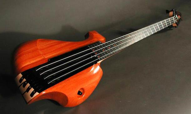 Xavier Padilla Torzal bass