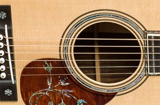 Martin Guitar to introduce Vintage Tone System guitars at NAMM